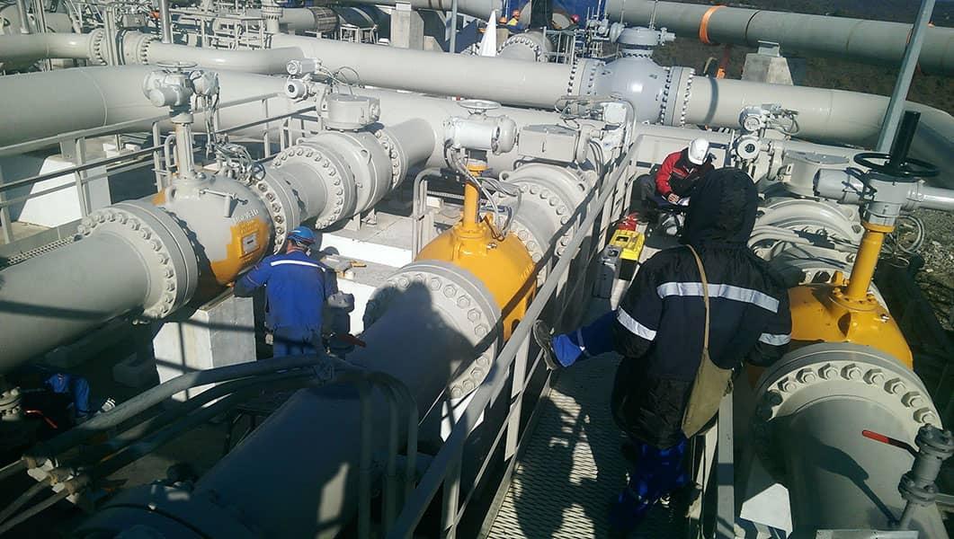 Текущий ремонт электроприводов